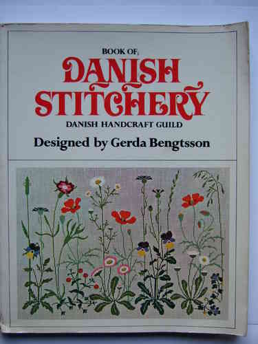 Danish Stitchery