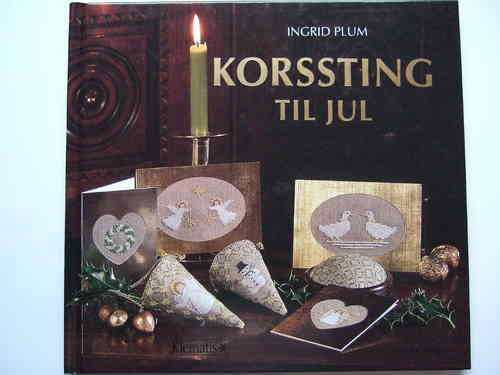 Korssting til Jul