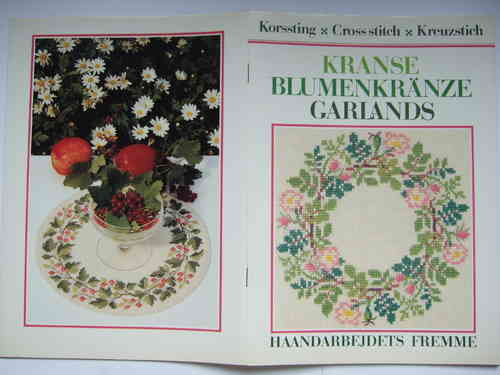 Kränze / Garlands