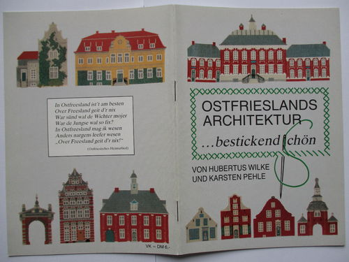 Ostfrieslands Architektur